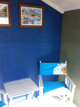 Felixstowe Beach Hut Share Scheme