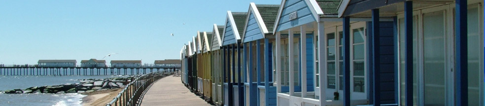 Beach huts 4 Hire