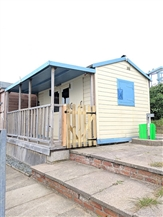 Beach huts for rent in the UK, Beach hut Rentals, Hire a
