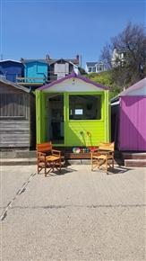 Beach Huts Rent Walton Naze